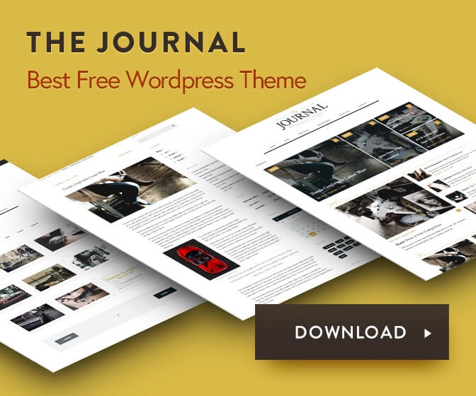 banner the journal