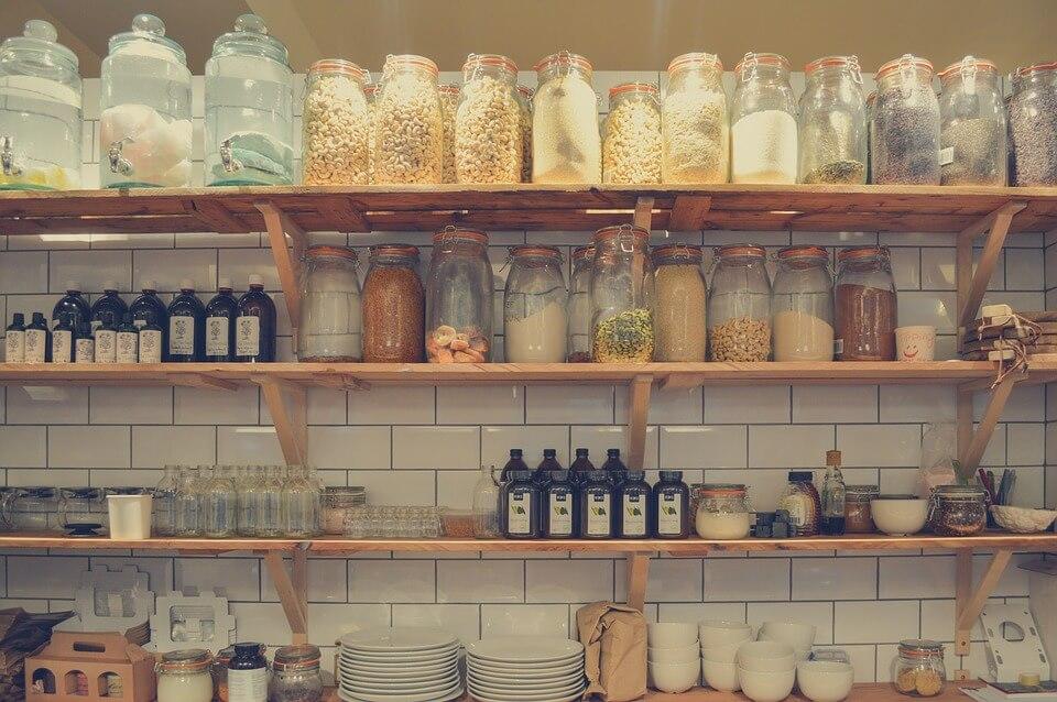 sposób na urządzenie kuchni
