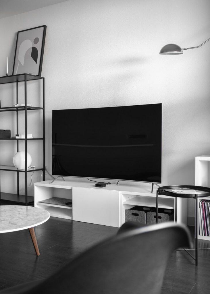 telewizor do niewielkiego pokoju